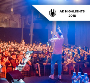 AK highlights 2018 | Video